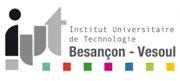 IUT de Besançon-Vesoul